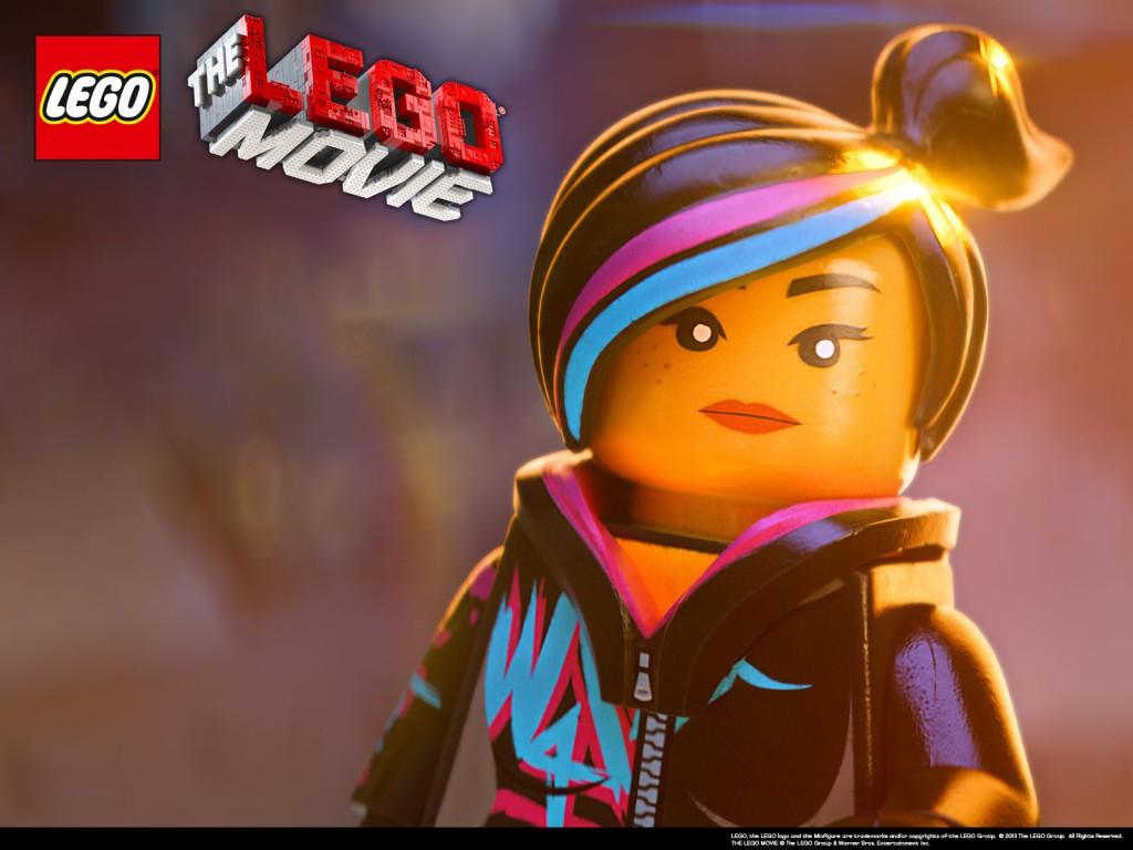 Wyldstyle_Lego Movie